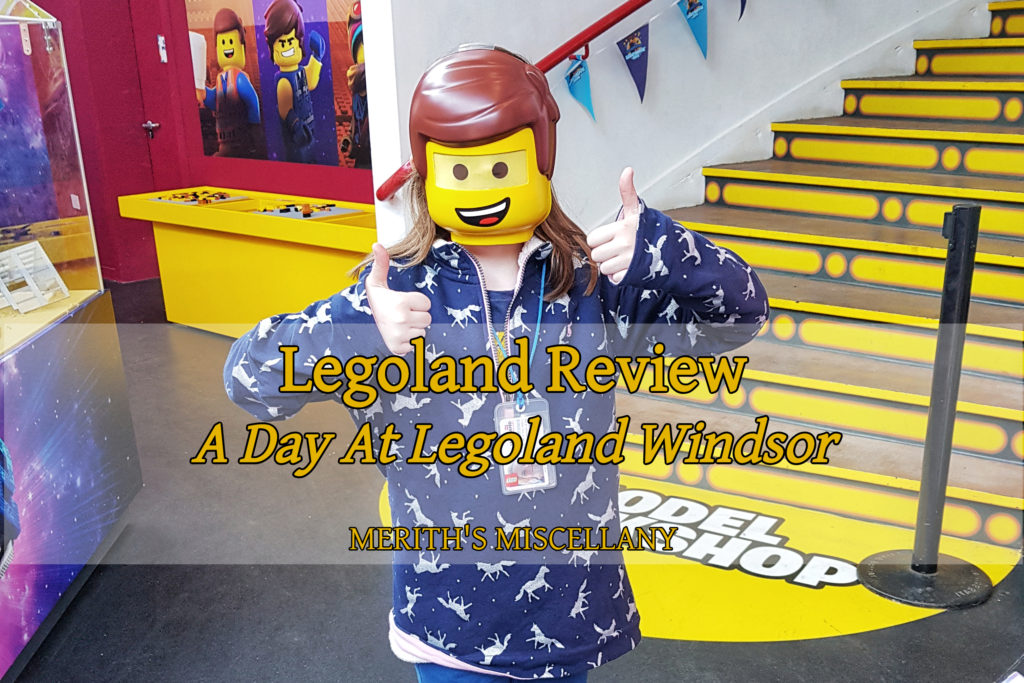 Legoland Review A Day At Legoland Windsor Meriths Miscellany